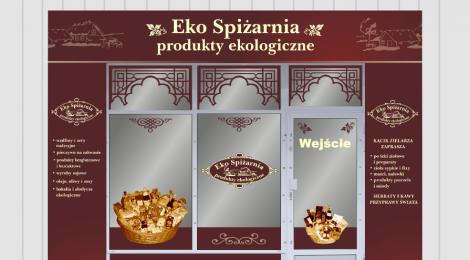 Eko Spizarnia
