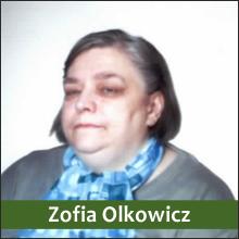 Zofia Olkowicz _220x220