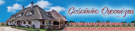 Świąteczna akcja Fundacji i restauracji Gościniec Oycowizna