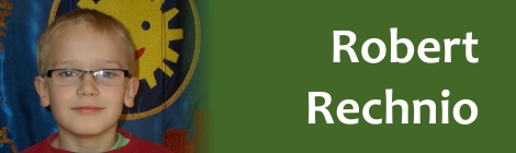 Zrealizowane potrzeby podopiecznego Roberta Rechnio