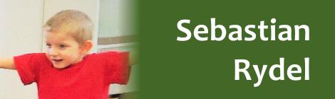 Poznaj naszego podopiecznego – Sebastiana Rydel