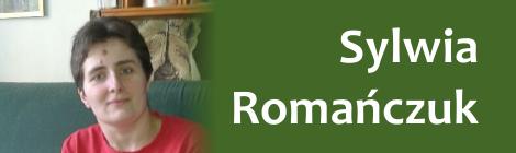Nowa Podopieczna – Sylwia Romańczuk