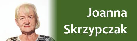 Nowa podopieczna Joanna Skrzypczak